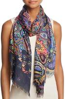Fraas Multi Medallion Scarf