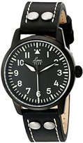 Laco 1925 Women's 861801 1925 Pilot Classic Analog Watch