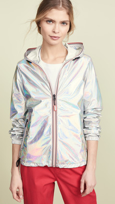 Hunter Shell Jacket
