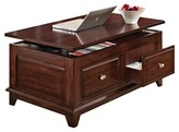 ACME Furniture Mahir Coffee Table Walnut - ACME