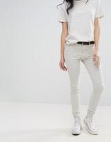 Maison Scotch Bohemian Spotty Skinny Jeans