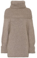 J.W.Anderson Wool and yak-blend sweater