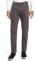 AG Jeans Men's Houndstooth Everett Sud Straight Leg Pants
