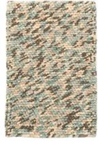 Dash & Albert Seurat Seaglass Wool Rug
