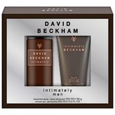 Beckham Intimately Men Gift Set 2 piece