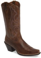Ariat Women's Round Up D-Toe Western Boot