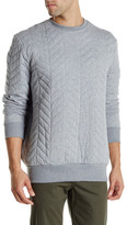 Sovereign Code Colin Quilted Pullover