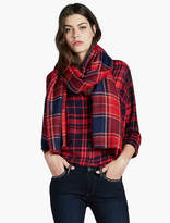 Lucky Brand Duofold Scarf