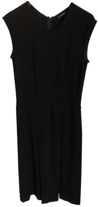 Marimekko Black Wool Dress for Women