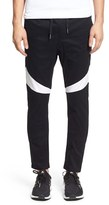 Zanerobe Men's 'Salerno - Splinter' Stretch Woven Jogger Pants