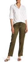 Laundry by Shelli Segal Luxe Cargo Pant