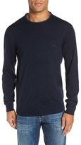 Rodd & Gunn Men's 'Wakefield' Merino Wool Crewneck Sweater