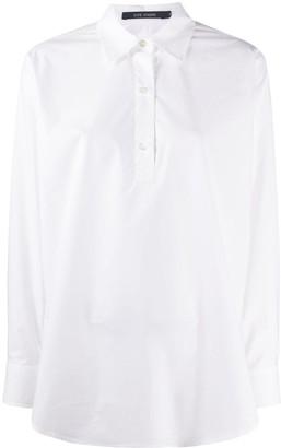 Sofie D'hoore Oversized Plain Shirt