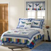 Pem America Fly Away Quilt Set - Twin