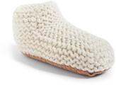 Lemon Women's Knit Slipper Bootie