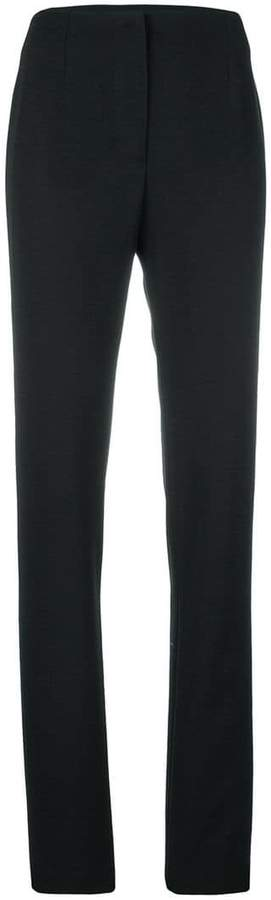 Boule De Neige straight-leg trousers