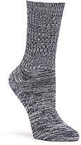 Frye Marled Crew Socks