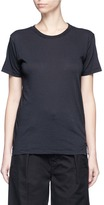Bassike Vintage organic cotton jersey T-shirt