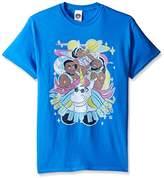 WWE Men's New Day Rocks T-Shirt