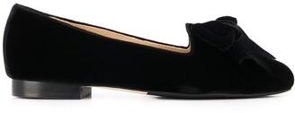 Scarosso Antonietta ballerina shoes