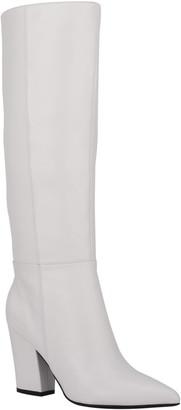 Nine West Gabal Knee High Boot