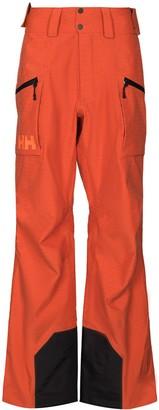 Helly Hansen Elevation Shell Ski Trousers