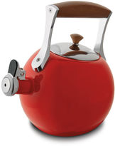 Meridian Tea Kettle - Red