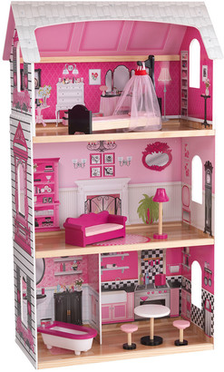 Kid Kraft Bonita Rosa Dollhouse