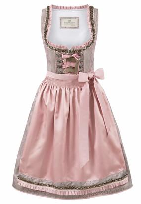 Stockerpoint Women's Dirndl Amanda Special Occasion Dress