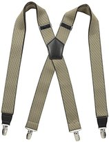 Dockers 35mm Stretch Dot Suspenders
