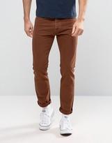 Edwin Ed-80 Onyx Slim Fit Jeans