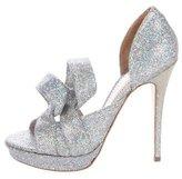 Jerome C. Rousseau Kier Glitter Sandals