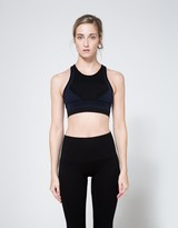 Dynamic Sports Bra in Black