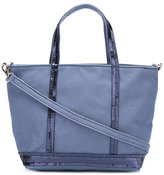 Vanessa Bruno small square tote - women - Cotton - One Size