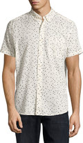 AG Jeans Avatar Short-Sleeve Shirt