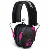 Asstd National Brand Razor Slim Electronic Muff - Pink