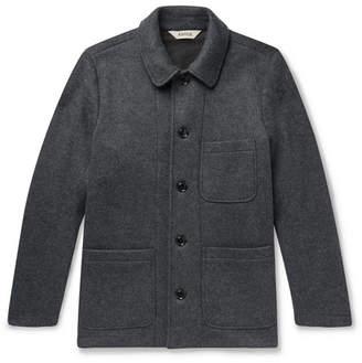Aspesi Tadao Wool Jacket