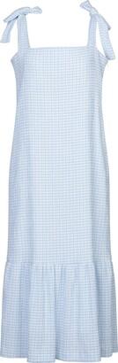 Harris Wharf London 3/4 length dresses