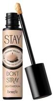 Benefit Cosmetics Stay Don'T Stray Eyeshadow Primer - Light Medium