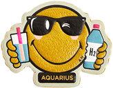 Anya Hindmarch Women's Aquarius Smiley Sticker