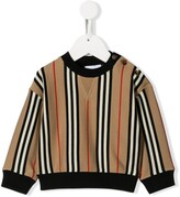 Burberry Archive jersey jumper