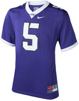 Nike Kids' #5 TCU Horned Frogs Replica Football Game Jersey