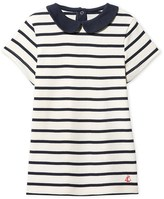 Petit Bateau Girls striped T-shirt