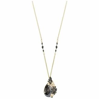 Swarovski Women Stainless Steel Pendant Necklace 5421722