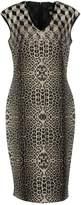 Class Roberto Cavalli Knee-length dresses - Item 34799888