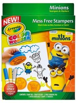 Crayola Color Wonder Stampers - Finding Dory