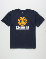 Element Vertical Boys T-Shirt