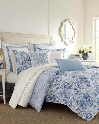 Laura Ashley Mila Duvet Cover Set