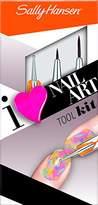 Sally Hansen Nail Art Tool Kit Tools