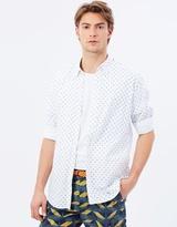 Scotch & Soda LS Print Shirt